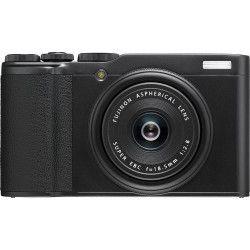 Compact expert Fujifilm XF10 Noir
