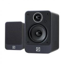 Paire d'enceintes compactes Q Acoustics Q2010i Graphite