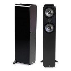 Enceinte colonne Q Acoustics Q3050 Noir laqué