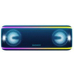 Enceinte sans fil Sony Extra Bass SRS-XB41 Bleu