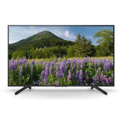 TV Sony KD43XF7096BAEP UHD 4K Smart TV 43