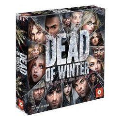 Dead of Winter A la croisée des chemins Asmodee
