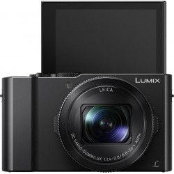 Compact expert Panasonic Lumix DMC-LX15 Noir