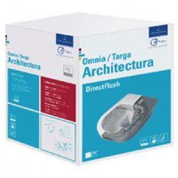 VILLEROY & BOCH CombiPack WC suspendu sans bride Architectura DirectFlush