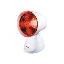 Lampe a infrarouge BEURER IL 21 - EU 150 W - 5 niveaux d`inclinaison - Produit médical