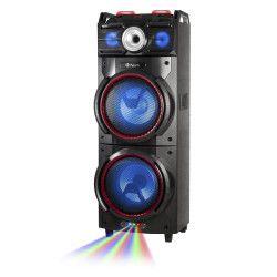 Enceinte Bluetooth NGS Premium Wild Techno