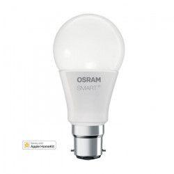 OSRAM Smart+ Ampoule LED Connectée - B22 Standard - Dimmable 16 Millions de couleurs - 10W ( 60W) - Compatible