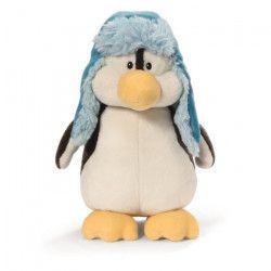 NEOTILUS Peluche Pingouin Ilja 90cm