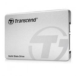 TRANSCEND SSD SSD370 - 512Go - 2.5` - TS512GSSD370S