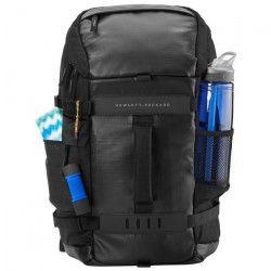 HP Sac a dos PC Portable Odyssey Sport Backpack L8J88AA - 15,6` - Gris et noir