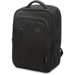 HP Sac a dos PC Portable Smb Backpack T0F84AA - 15,6` - Noir