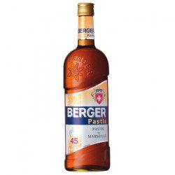 Berger Pastis 1L