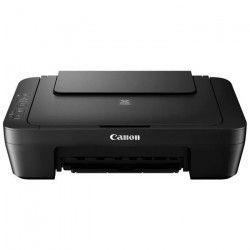 Canon Imprimante PIXMA MG 2550S multifonction 3 en 1 jet d`encre - Couleur - USB - A4 - Noire