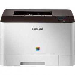 SAMSUNG Imprimante laser Clp-415N - Couleur toner Clt-X504X