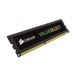 CORSAIR Mémoire PC DDR4 - Value Select 8 Go (1 x 8 Go) - 2133 MHz - CAS 15 (CMV8GX4M1A2133C15)