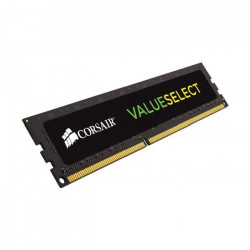 CORSAIR Mémoire PC DDR4 - Value Select 4 Go (1 x 4 Go) - 2133 MHz - CAS 15 (CMV4GX4M1A2133C15)
