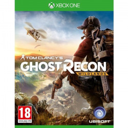 Ghost Recon Wildlands Jeu Xbox One