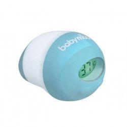 BABYMOOV Thermometre de bain Thermolight Contrôle de la température
