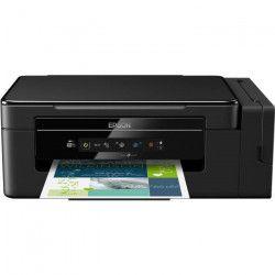 Epson Imprimante ECOTANK ET-2600 multifonction 3 en 1 - Jet d`encre - Couleur - WIFI - A4