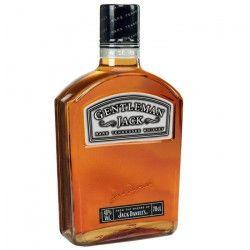 Jack Daniel`s Gentleman 70cl 40°