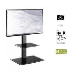 ERARD STUDIO 600 Meuble TV Support orientable 19` a 32`