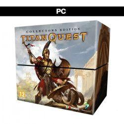 Titan Quest: Collector`s Edition Jeu PC