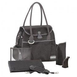 BABYMOOV Sac a langer Style Bag Dotwork