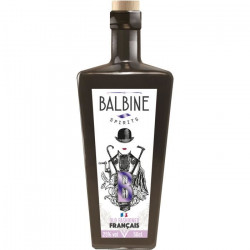 Balbine Spirits - Old Fashionned Cocktail - 25° - 50 cl