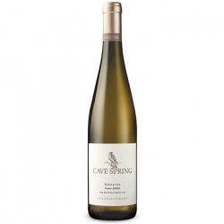 SPRING CELLARS Riesling Vin du Monde - Blanc - 75 cl
