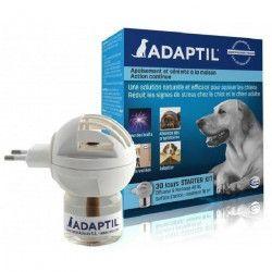 ADAPTIL Diffuseur + recharge anti-stress 48 ml - 30 jours - Pour chien et chiot