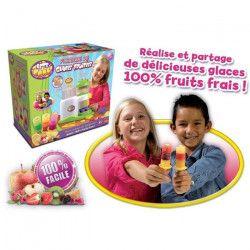 Goliath - Kids Cook Fabrique de glaces fruitées