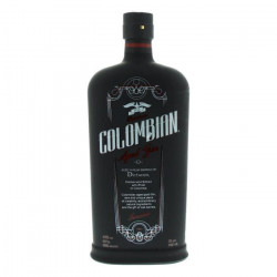 Colombian Aged Gin Treasure 43° - 70cl