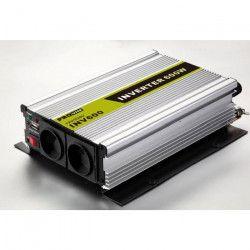 INV600N - Convertisseur 12V/ 2 fois 220V, 600W