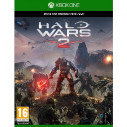 Halo Wars 2 Jeu Xbox One