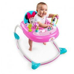MINNIE Trotteur Player Peek-A-Boo - Disney Baby