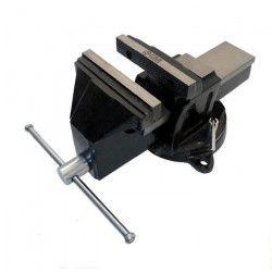 FARTOOLS PRO - ETO 150 Etau 150 mm en fonte a base rotative - 111452