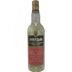 Whisky Épicé GLEN SPEY 9 ans d`âge - 70 cl - 46 °