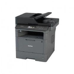 BROTHER Imprimante multifonctions DCP-L5500DN - Laser - Noir et blanc - USB 2.0, LAN, hôte USB - A4