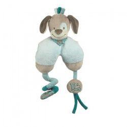 NATTOU Cyril Maxi toy chien nouveau modele
