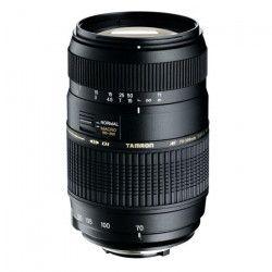 TAMRON AF 70-300mm /f4-5.6 Di LD Macro 1/2 NIKON - Pour appareil photo numérique Reflex