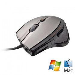 TRUST Souris filaire Maxtrack Mouse