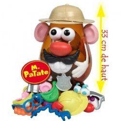 PLAYSKOOL - Monsieur Patate Safari