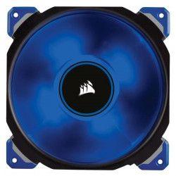 CORSAIR Ventilateur ML140 Pro - Diametre 140mm - LED Bleues - Single Pack (CO-9050048-WW)