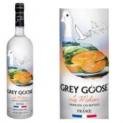 Grey Goose Le Melon- Vodka Aromatisée - 1L - 40°