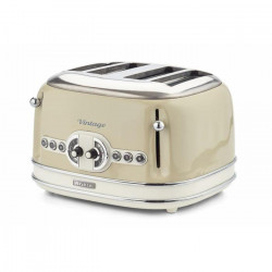 ARIETE 156/1 Grille-pain vintage - Beige