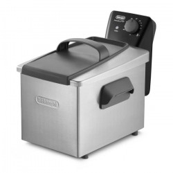 Friteuse - DELONGHI Cool Zone FAMILlYFRY F32420CZ
