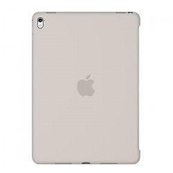Apple - Coque de protection pour pour iPad Pro 9.7` - MM232ZM/A - Silicone - Gris Sable