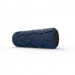 RYGHT R481528 JUNGLE - Enceinte nomade sans fil Bluetooth - Autonomie 8h - Micro intégré - Bleu