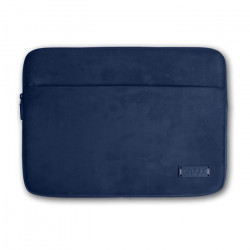 PORT DESIGNS Milano Sleeve housse d`ordinateur portable - 13/ 14` - Bleu