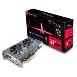 Sapphire Carte graphique AMD PULSE Radeon? RX 580 8GD5 - 8 Go - GDDR5